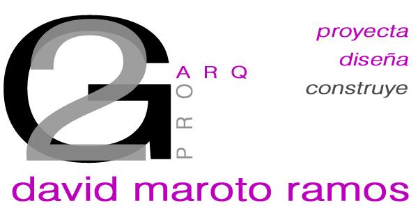 Arquitecto David Maroto